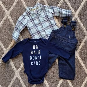 🌟 Carter's, Old Navy & Buster Brown baby clo…